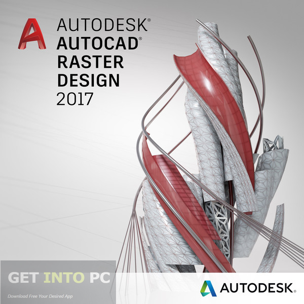 Autodesk AutoCAD Raster Design 2016 x64 ISO Free Download