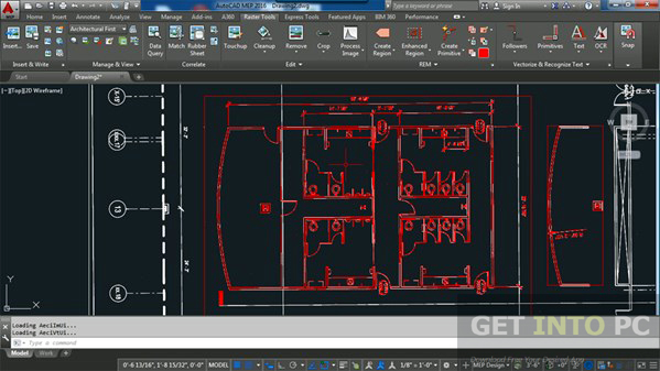 Autodesk AutoCAD Raster Design 2016 x64 ISO Latest Version Download