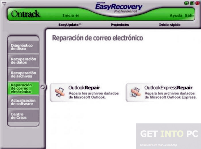 Easy Recovery Essentials Pro Windows 7 Latest Version Download