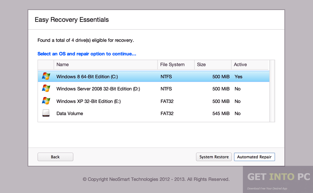easy recovery pro full version download