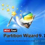 MiniTool Partition Wizard Technician 9.1 Bootable ISO Download