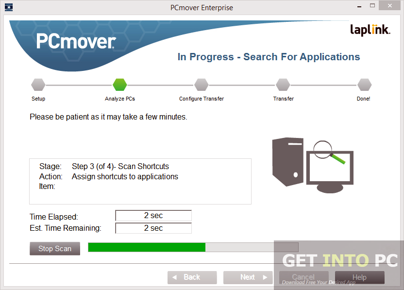 PCmover Enterprise Direct Link Download
