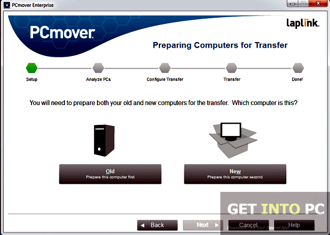 PCmover Enterprise Latest Version Download