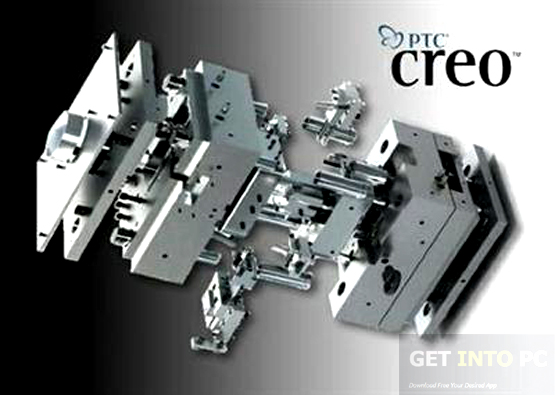 PTC Creo Expert Moldbase Extension 9.0 M010 Free Download