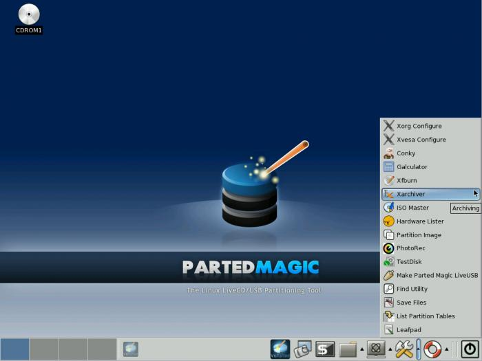 Parted Magic 2016 ISO Direct Link Download