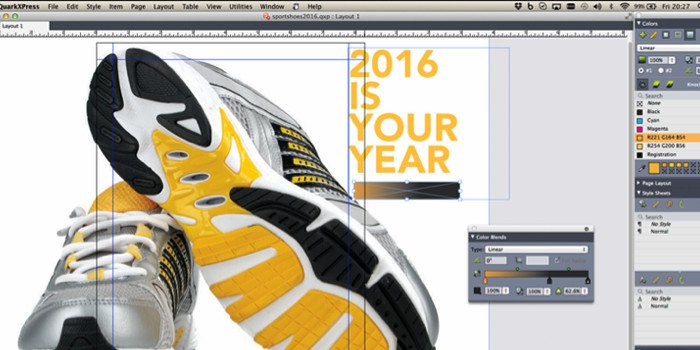 QuarkXPress 2016 12.0.0 64 Bit Direct Link Download