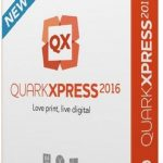 QuarkXPress 2016 12.0.0 64 Bit Free Download