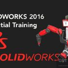 SolidWorks 2016 Essential Training Free Download