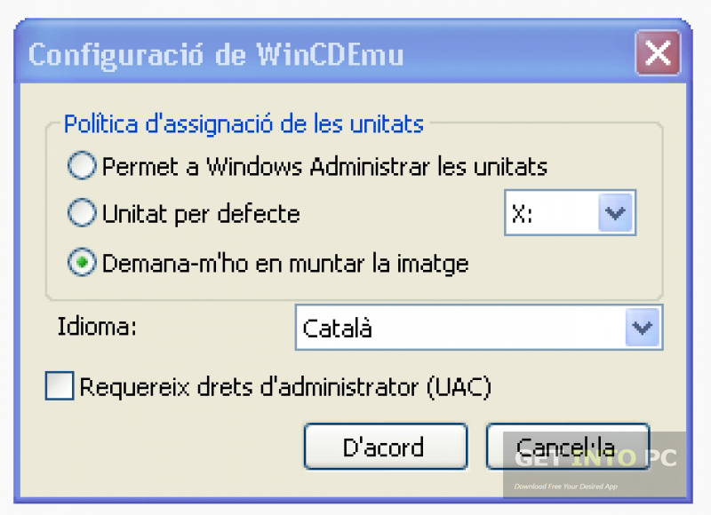 WinCDEmu 4.1 Direct Link Download