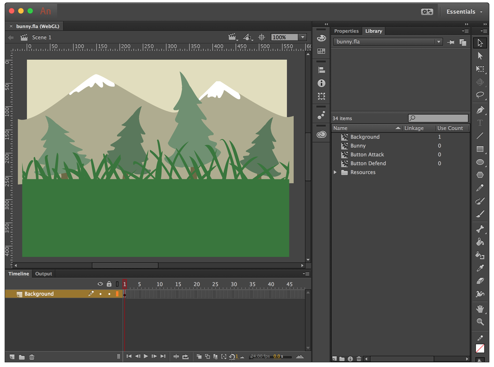 Adobe Animate CC 2015 ISO Direct Link Download