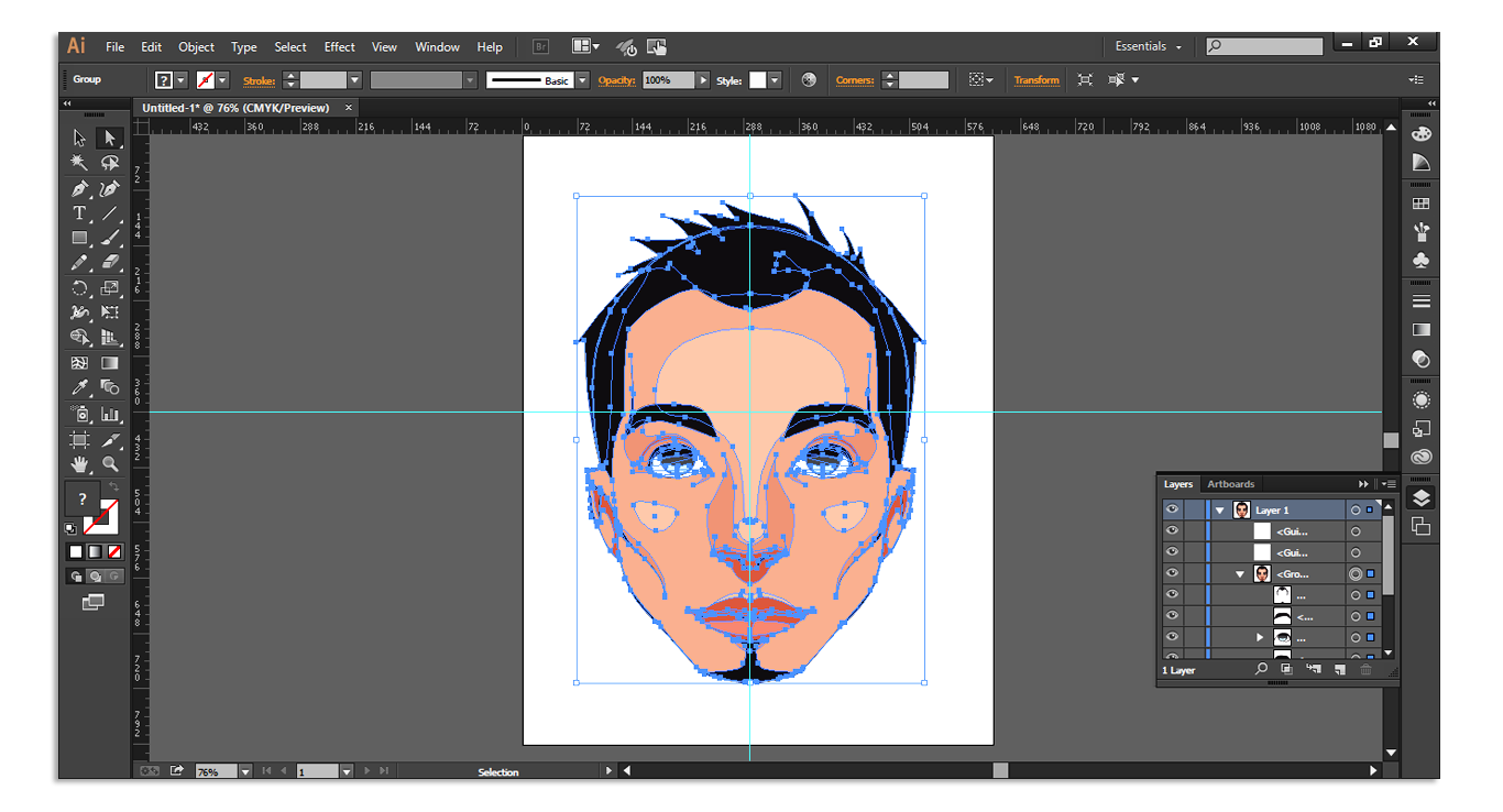 Adobe Illustrator CC Portable 32 64 Bit Direct Link Download