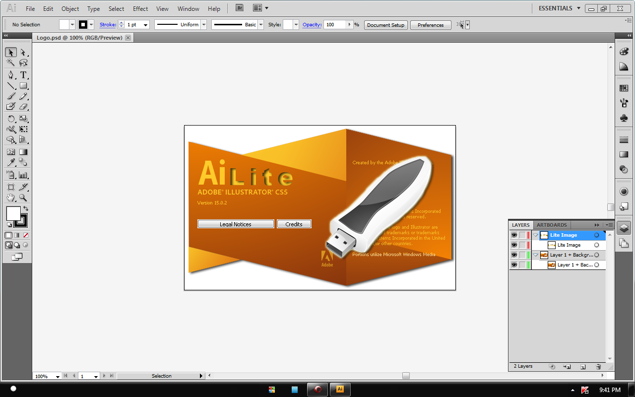 Adobe Illustrator CC Portable 32 64 Bit Latest Version Download