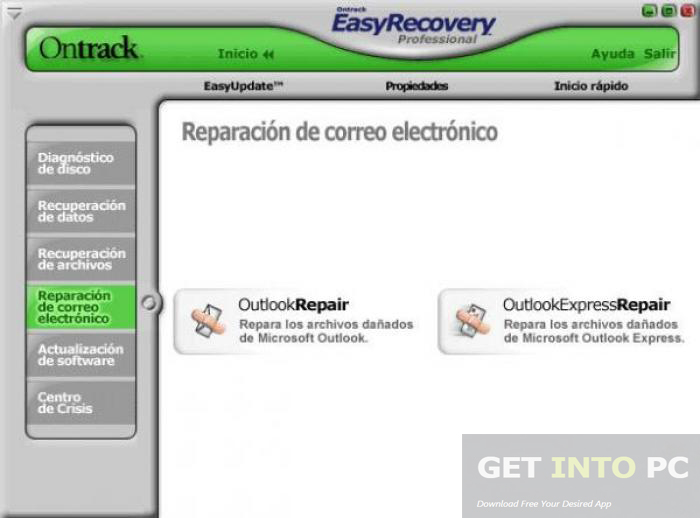 Easy Recovery Essentials: Bootable Windows repair and ...