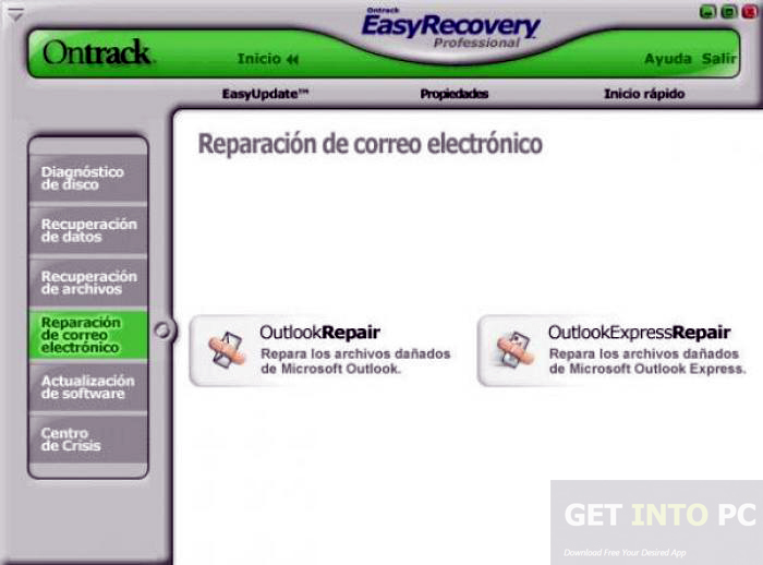 Easy Recovery Essentials Pro Windows 8 Latest Version Download