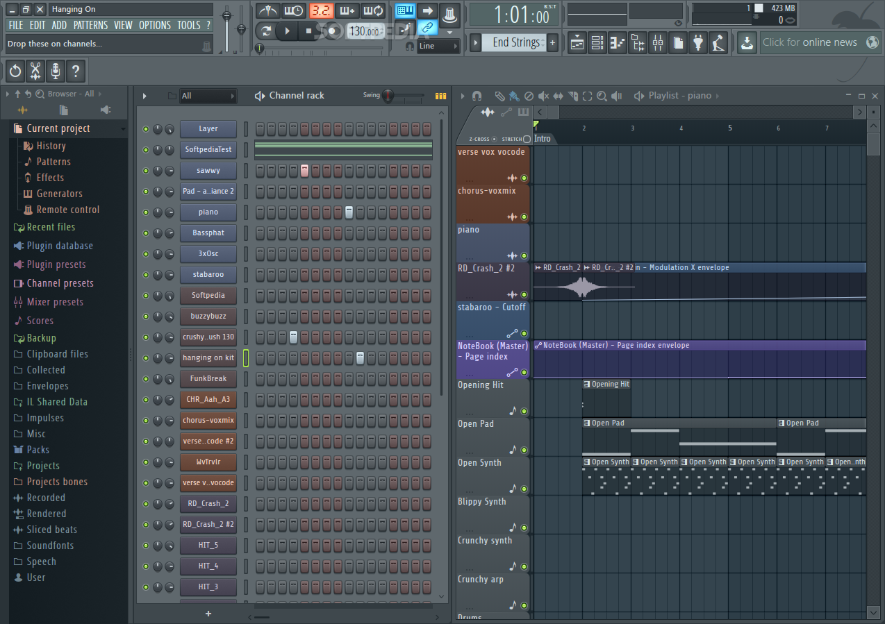 fl studio 64 bit free download