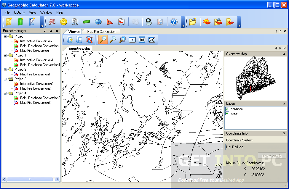Golden Software MapViewer Direct Link Download