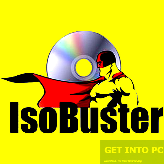 IsoBuster Pro Free Download
