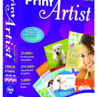 Print Artist Platinum 24 Free Download