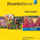 Rosetta Stone Portuguese Brazilian with Audio Companion Free Download