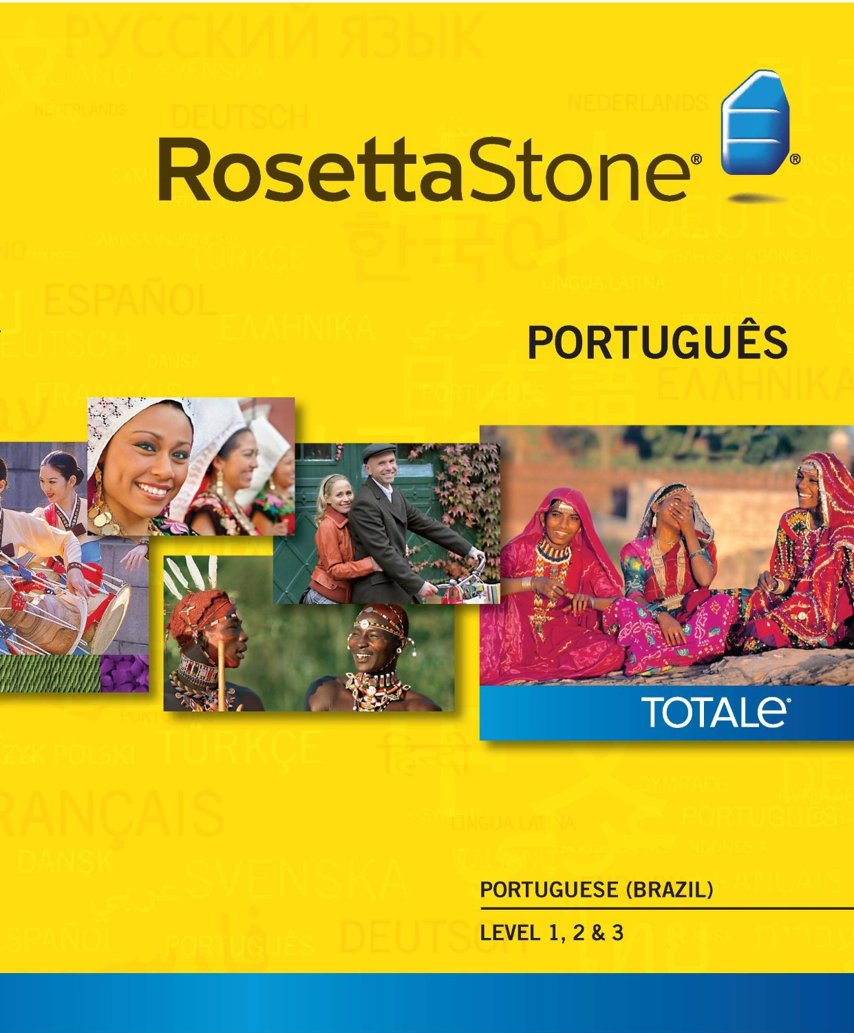 Rosetta Stone Portuguese Brazilian Audio Companion Free Download