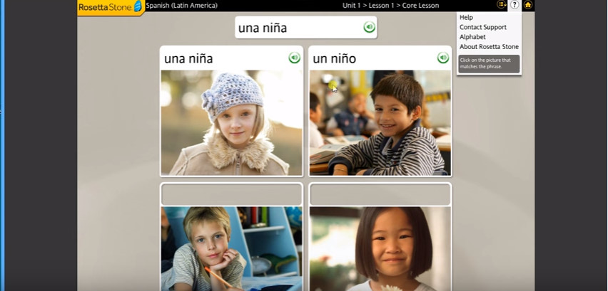 Rosetta Stone Spanish Latin America With Audio Companion Offline Installer Download