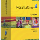 Rosetta Stone Spanish (Spain) With Audio Companion Free Download