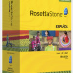 Rosetta Stone Spanish Spain With Audio Companion Free Download