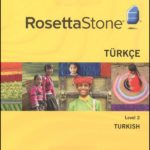 Rosetta Stone Turkish With Audio Companion Free Download