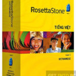 Rosetta Stone Vietnamese With Audio Companion Free Download