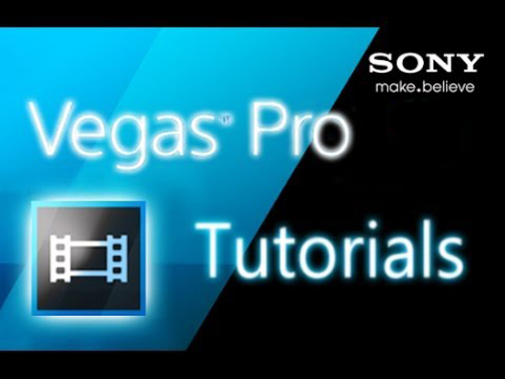 Video Editing With Sony Vegas Pro Tutorials Free Download