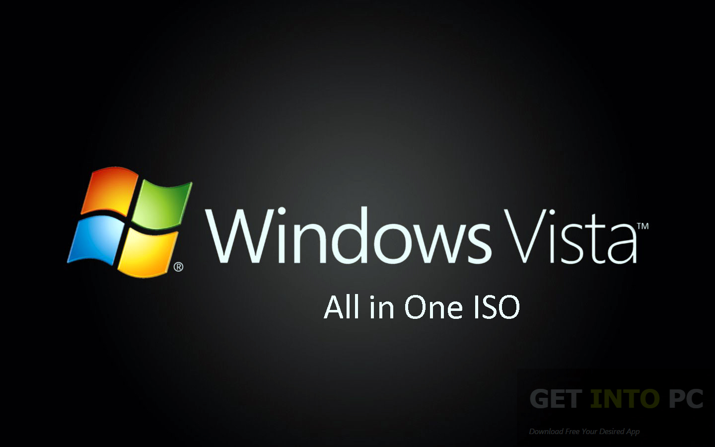 windows vista all in one iso