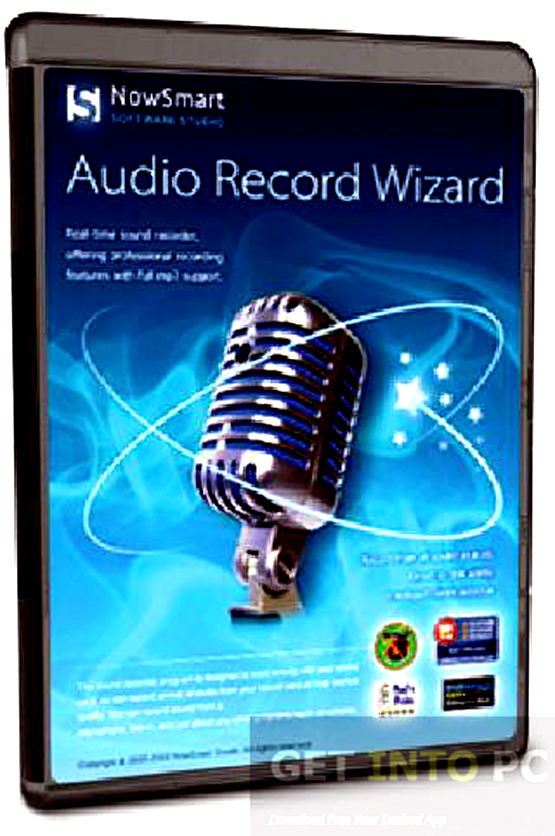 Audio Record Wizard Download For Free