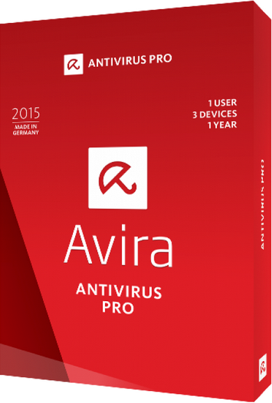 Avira Antivirus Pro v15.0.18.354 Lifetime Free Download