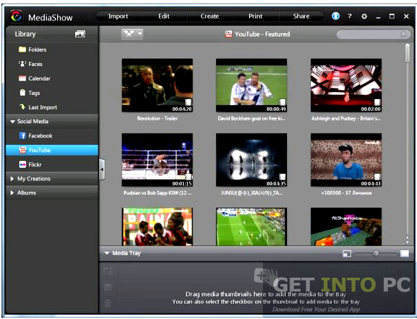 CyberLink Media Suite Ultra Direct Link Download