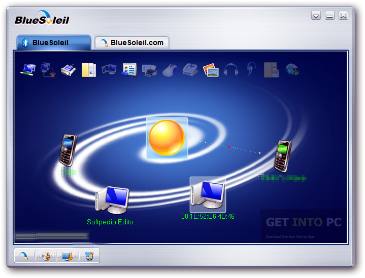IVT BlueSoleil Multilingual Latest Version Download