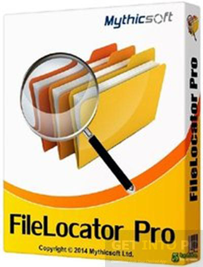 Mythicsoft FileLocator Pro Portable Free Download