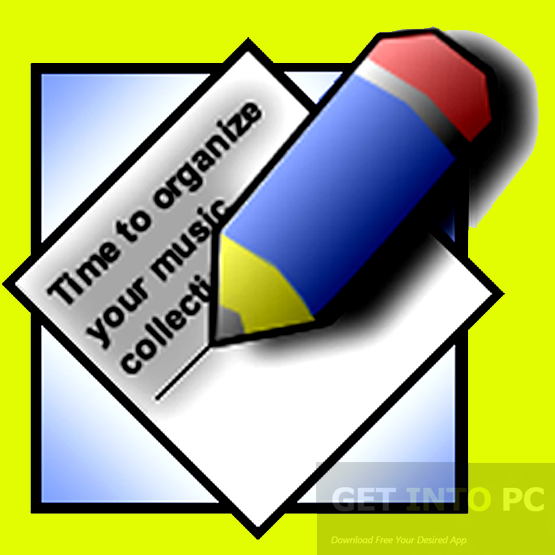 Tag and Rename Portable Free Download