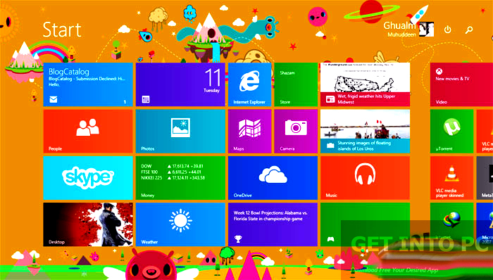 Windows 8.1 Professional 32 64 Bit ISO July 2016 Direct Link Download