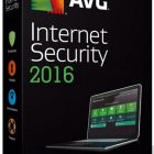 AVG Internet Security 2016 v16.101 Final Free Download
