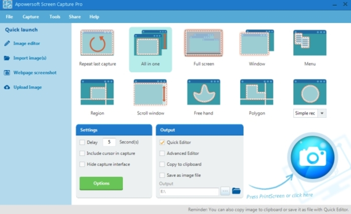Apowersoft Screen Recorder Pro Direct Link Download