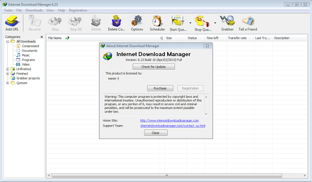 IDM 6.25 Build 25 Direct Link Download