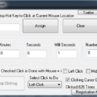 MurGee Auto Clicker Free Download