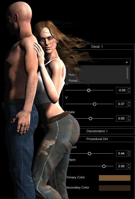 Reallusion iClone Character Creator With Content Pack Download Free