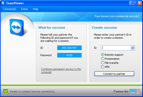 TeamViewer Premium Portable Latest Version Download