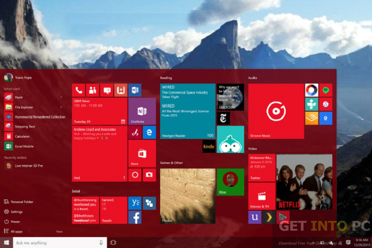 ✨ Install windows 10 64 bit free download | Windows 10 64