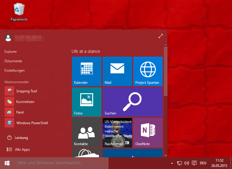 Windows 10 Redstone 1 14385 RTM All in One ISO 64 Bit Direct Link Download