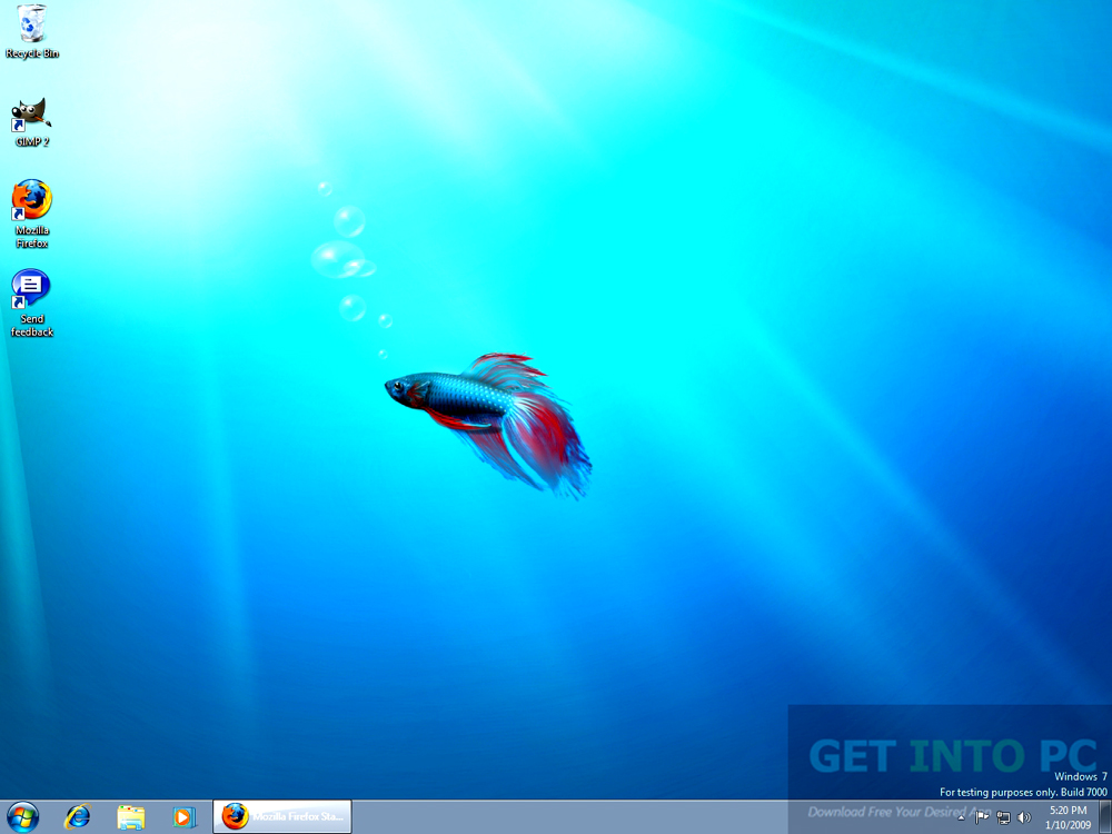 Windows 7 AIO July 2016 Free Download