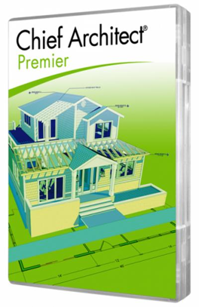 Chief Architect Premier X7 17.1.2.2 64 Bit Free Download