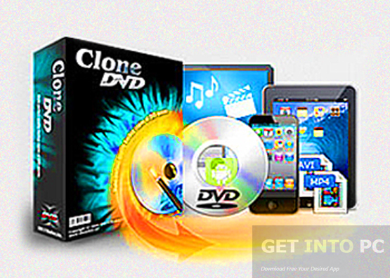 CloneDVD 7 Ultimate Portable Free Download