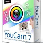 CyberLink YouCam Deluxe 7.0.1511.0 Multilingual Free Download